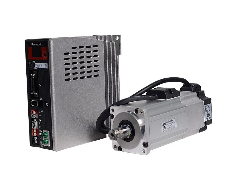 伺服電機常見小故障及解決方法