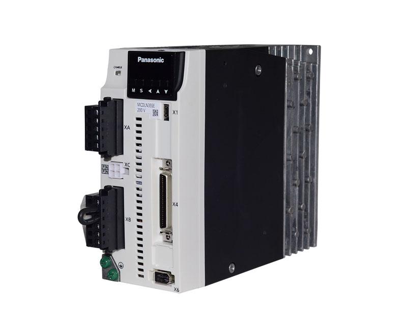 引起伺服电机内部反馈编码器故障和损坏的原因